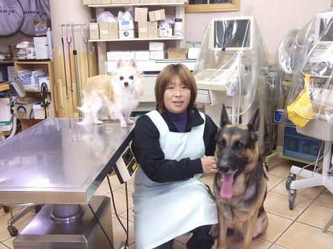 江田さんの家族